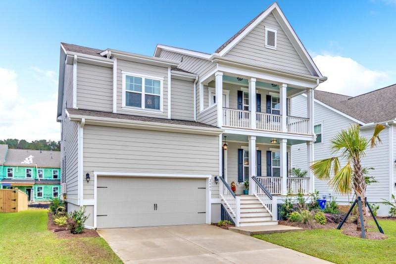 Park West Homes For Sale - 2661 Kingsfield, Mount Pleasant, SC - 9