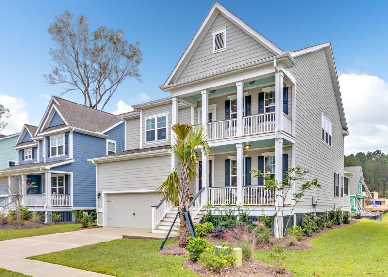 Park West Homes For Sale - 2661 Kingsfield, Mount Pleasant, SC - 10