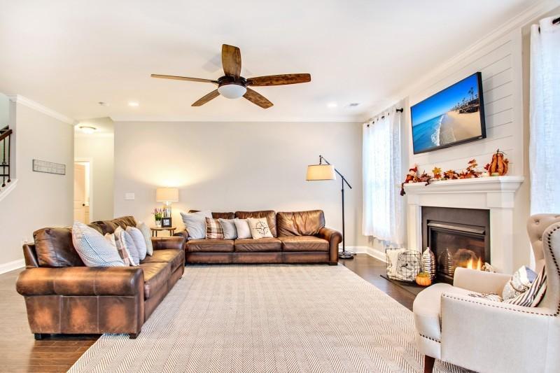 Park West Homes For Sale - 2661 Kingsfield, Mount Pleasant, SC - 15