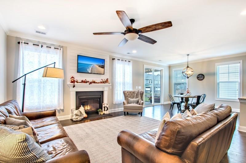 Park West Homes For Sale - 2661 Kingsfield, Mount Pleasant, SC - 16