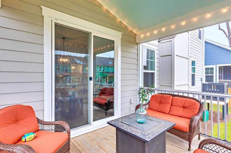 Park West Homes For Sale - 2661 Kingsfield, Mount Pleasant, SC - 0
