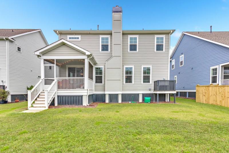 Park West Homes For Sale - 2661 Kingsfield, Mount Pleasant, SC - 24