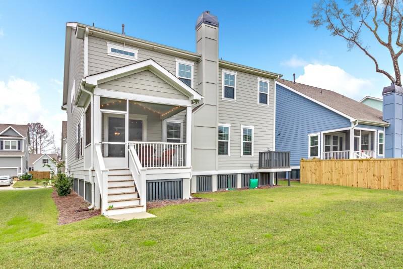 Park West Homes For Sale - 2661 Kingsfield, Mount Pleasant, SC - 23