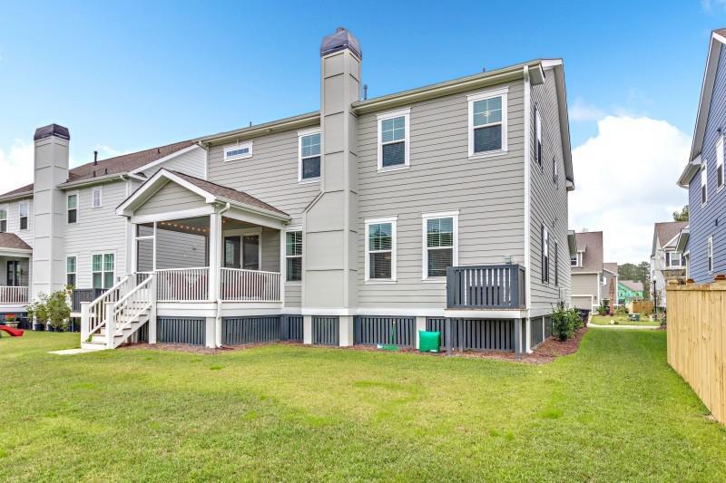 Park West Homes For Sale - 2661 Kingsfield, Mount Pleasant, SC - 22