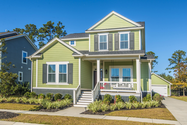 Carolina Park Homes For Sale - 3672 Shutesbury, Mount Pleasant, SC - 0