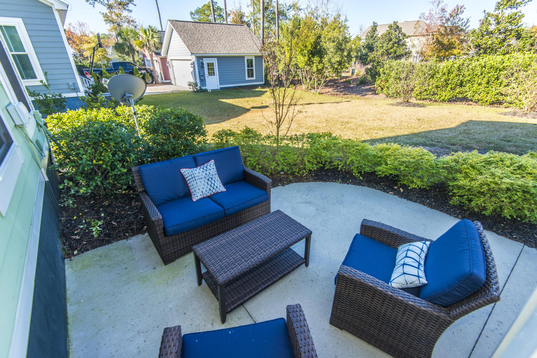 Carolina Park Homes For Sale - 3672 Shutesbury, Mount Pleasant, SC - 13