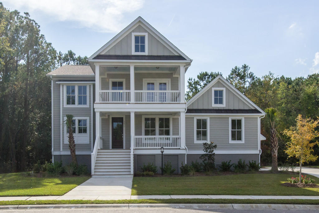 Charleston Address - MLS Number: 18032174