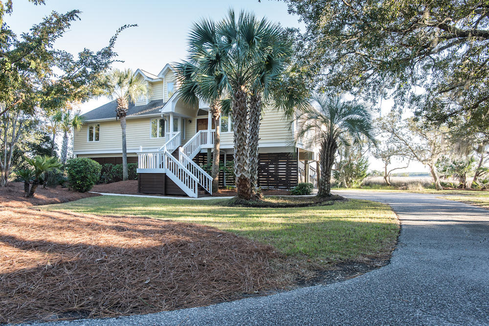 Charleston Address - MLS Number: 18032354