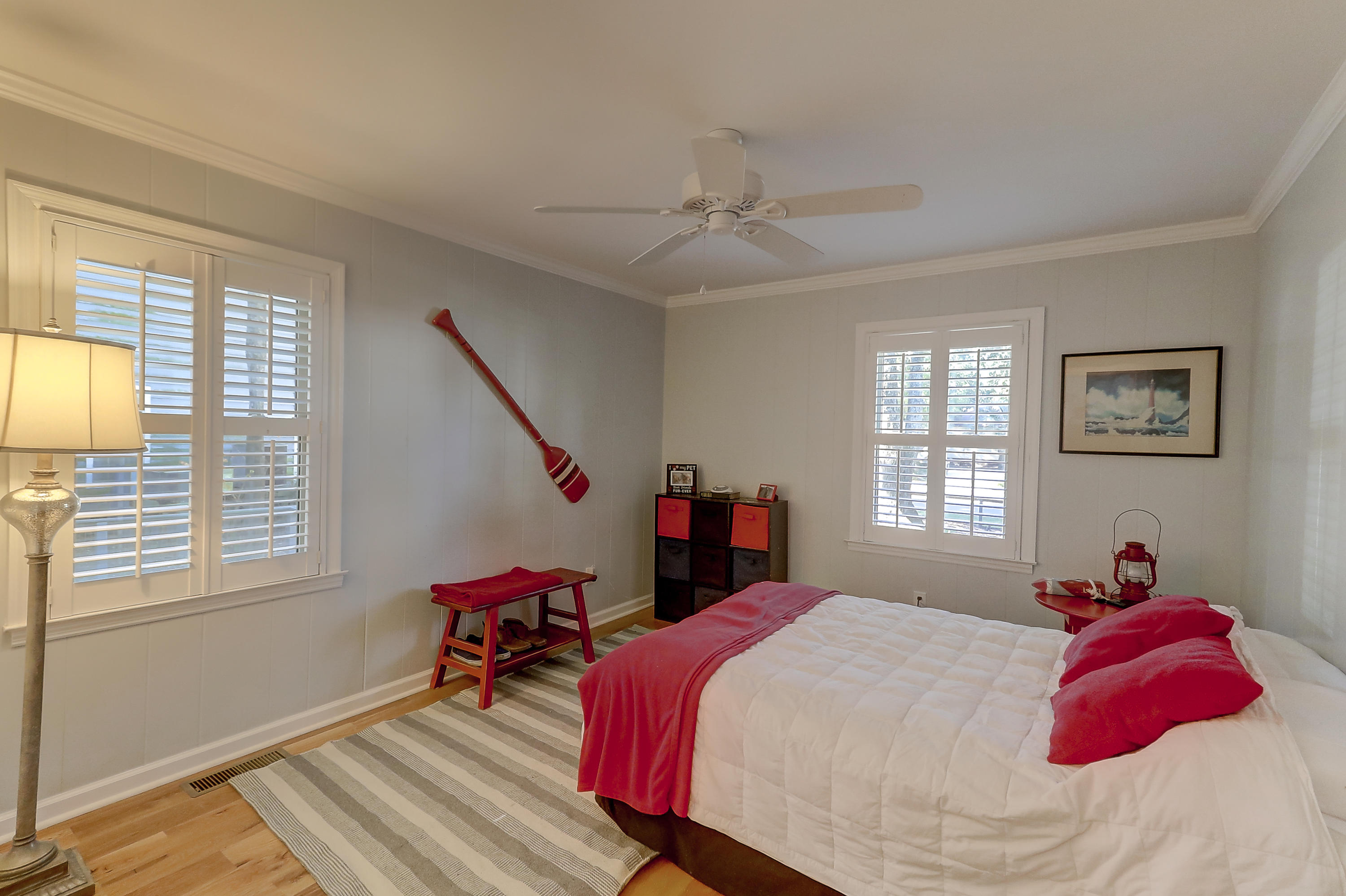 Charleston Address - MLS Number: 18032381