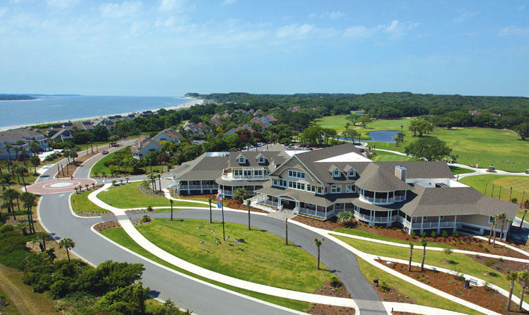 Seabrook Island Homes For Sale - 138 High Hammock Villas, Seabrook Island, SC - 0