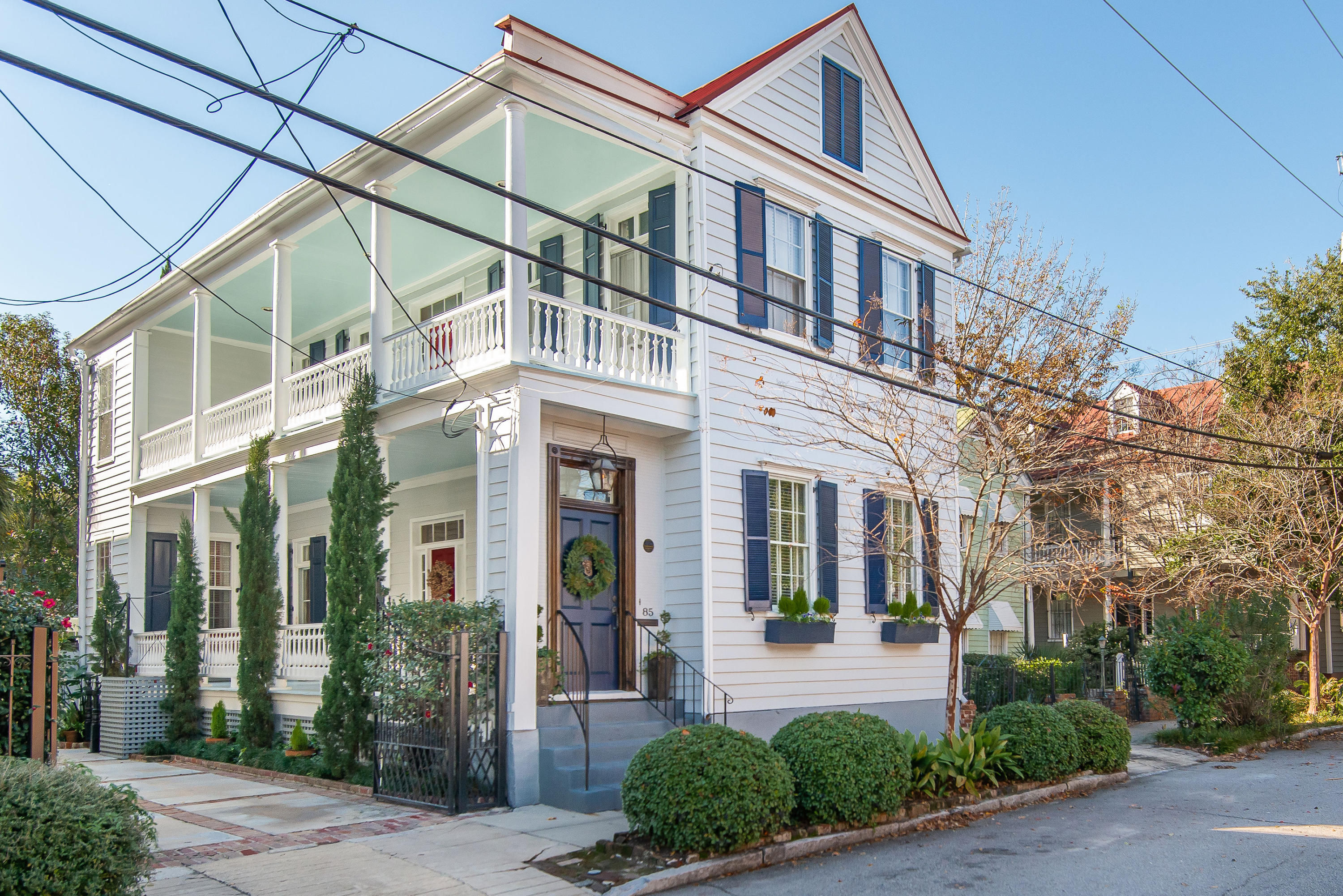 Charleston Address - MLS Number: 18032469