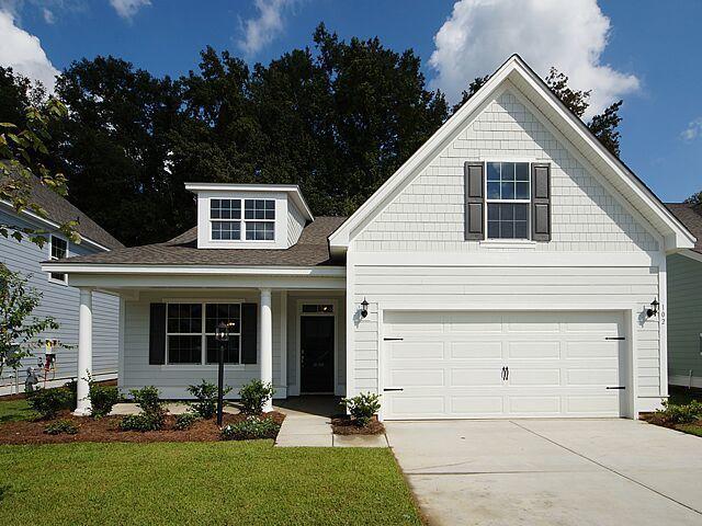 Cane Bay Plantation Homes For Sale - 4 Sienna, Summerville, SC - 29