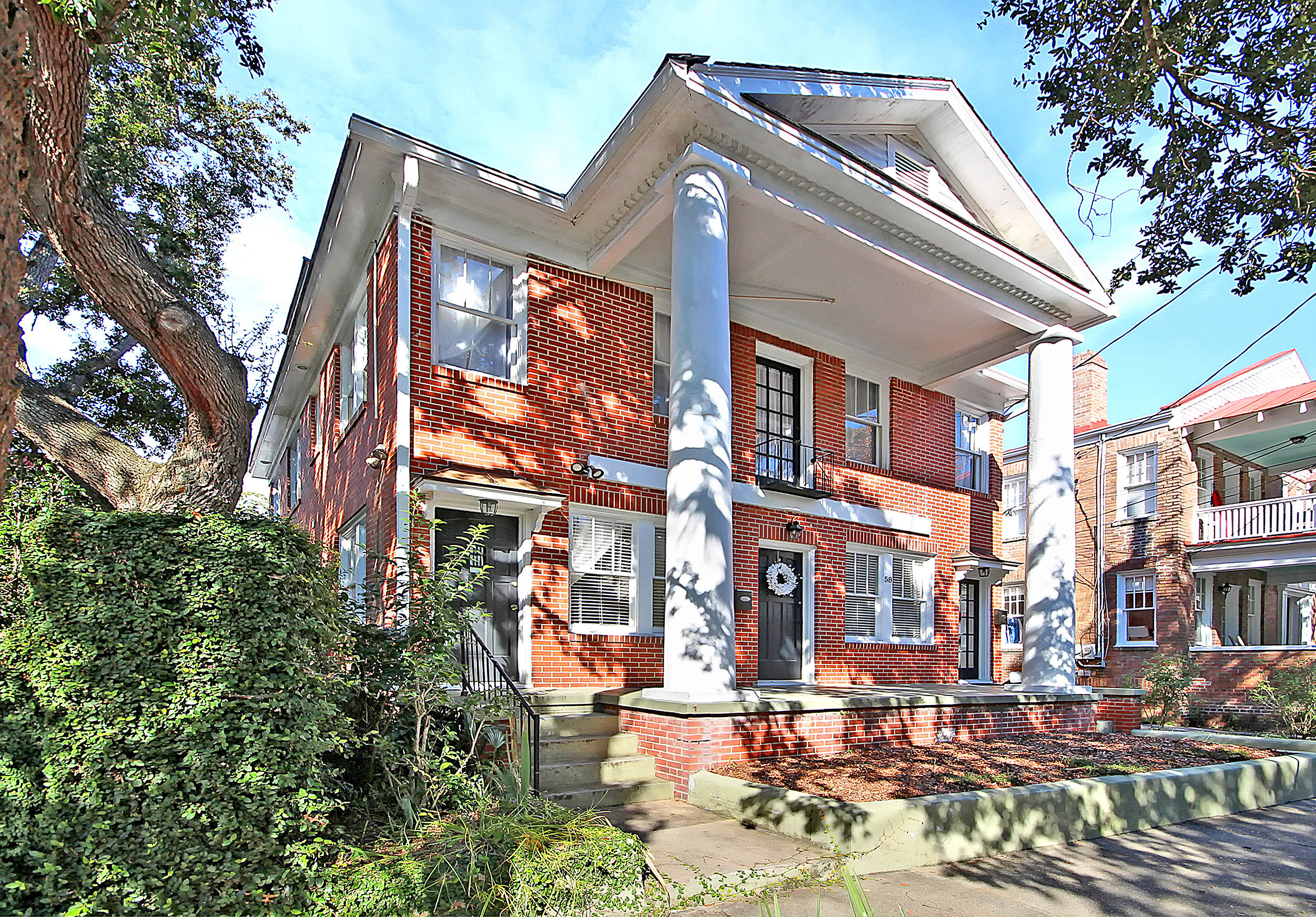 Charleston Address - MLS Number: 18032719