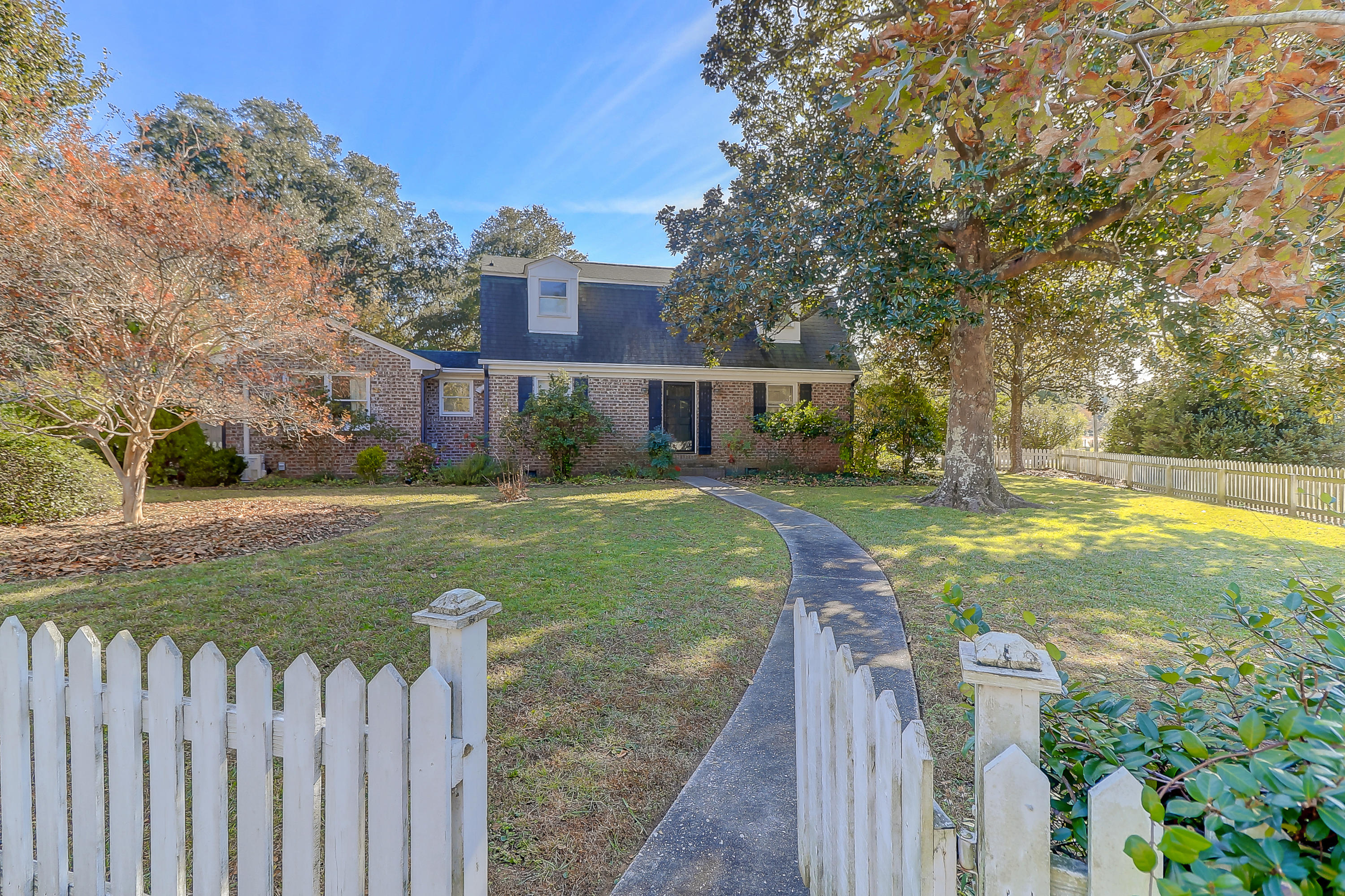 Charleston Address - MLS Number: 18032600