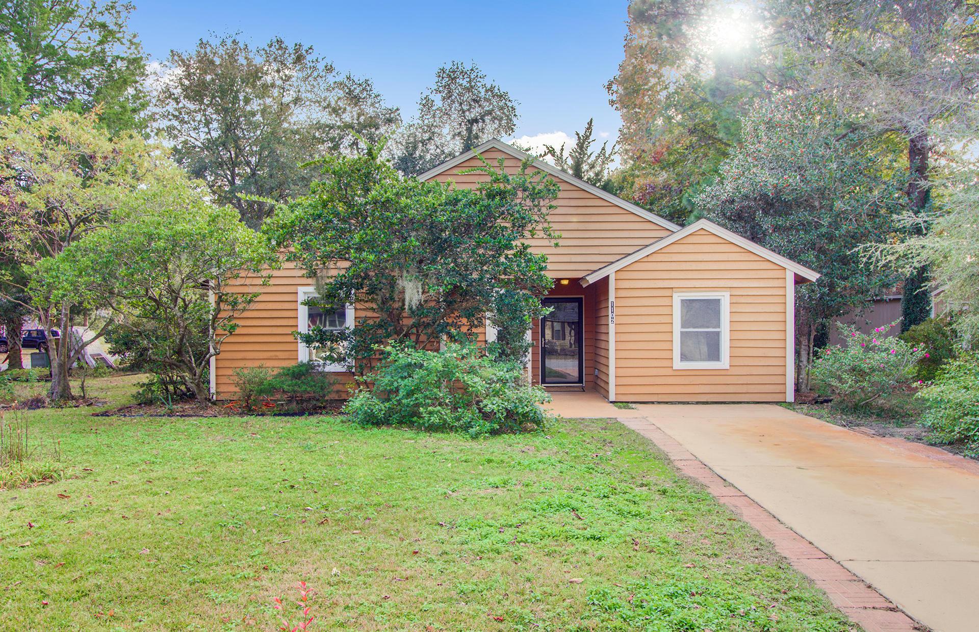 Willow Walk Homes For Sale - 1102 Oakcrest, Charleston, SC - 26