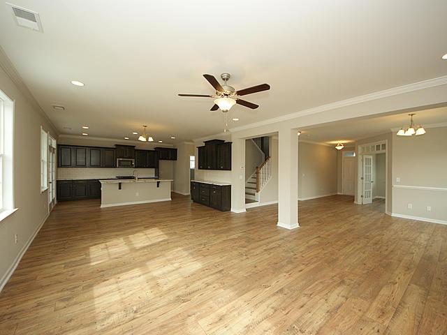 Drayton Oaks Homes For Sale - 9 Windward, Summerville, SC - 29