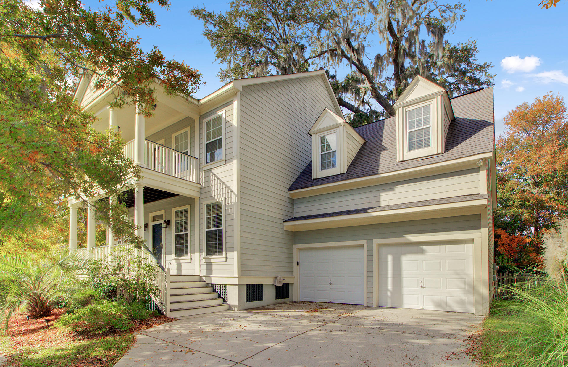 Hamlin Plantation Homes For Sale - 3553 Higgins, Mount Pleasant, SC - 30