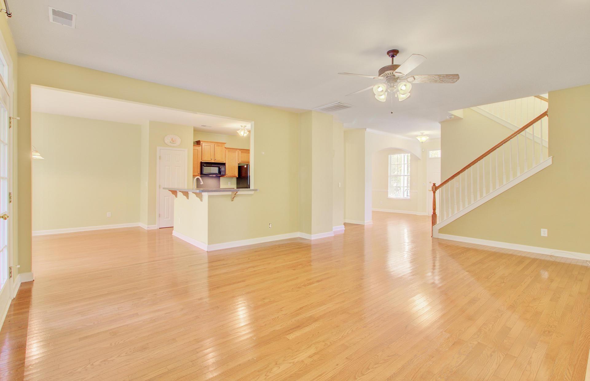 Hamlin Plantation Homes For Sale - 3553 Higgins, Mount Pleasant, SC - 22
