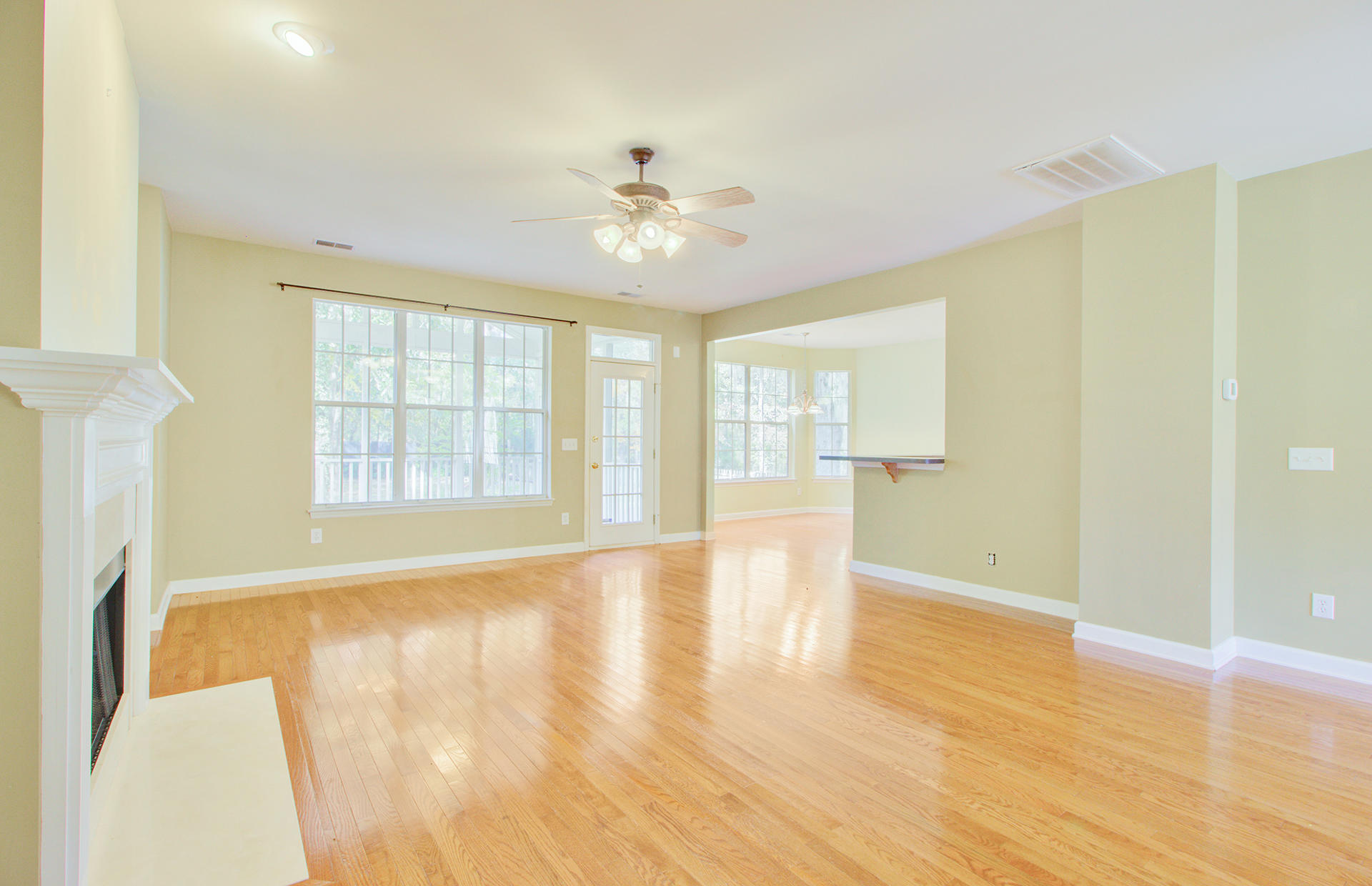 Hamlin Plantation Homes For Sale - 3553 Higgins, Mount Pleasant, SC - 20
