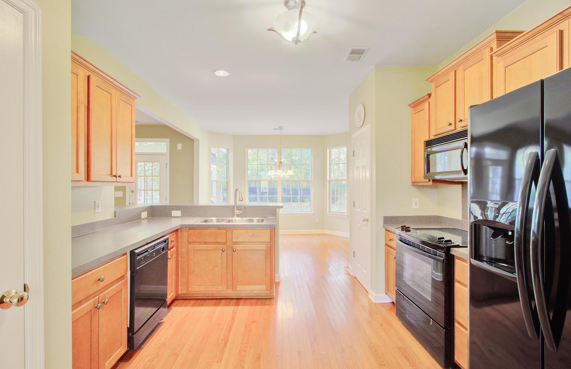 Hamlin Plantation Homes For Sale - 3553 Higgins, Mount Pleasant, SC - 17