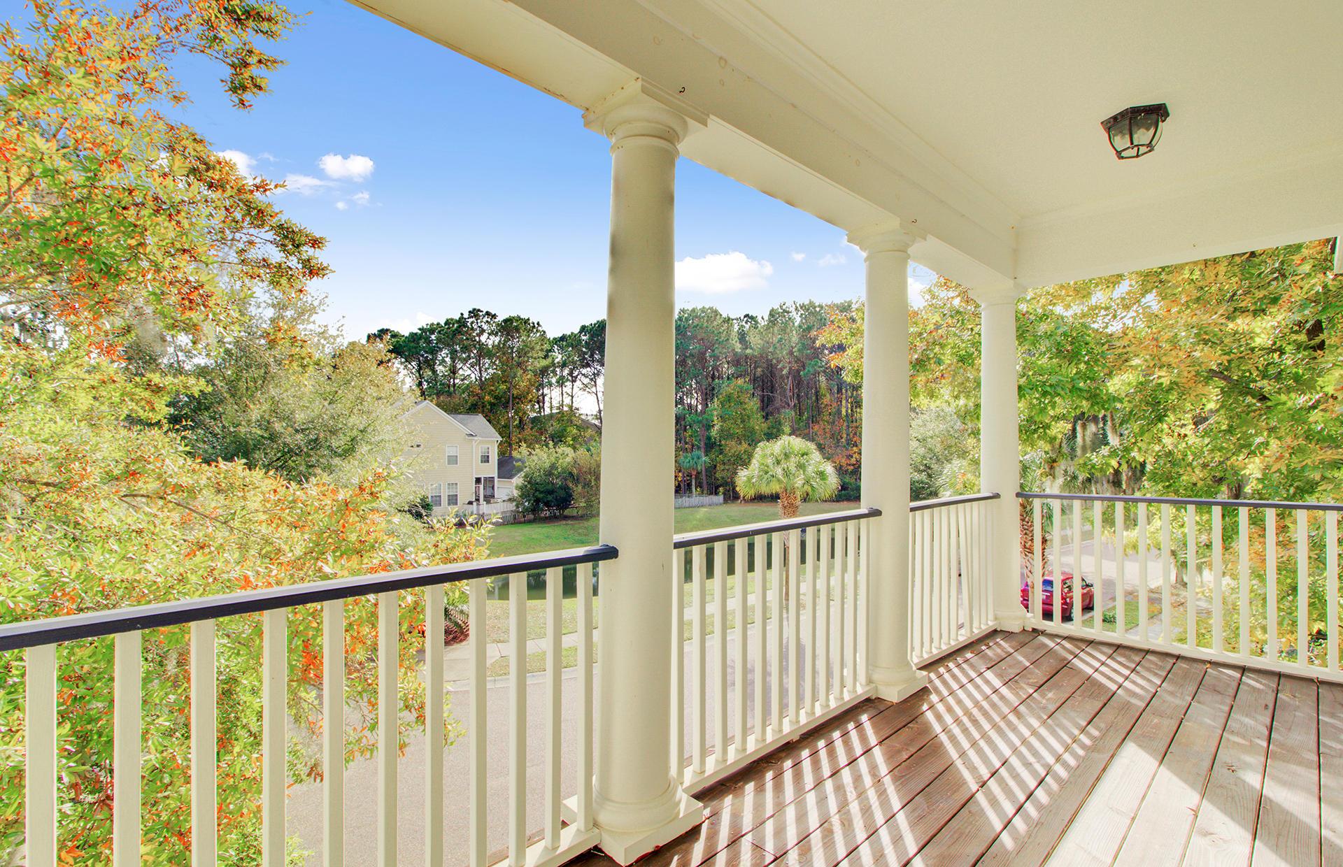 Hamlin Plantation Homes For Sale - 3553 Higgins, Mount Pleasant, SC - 2
