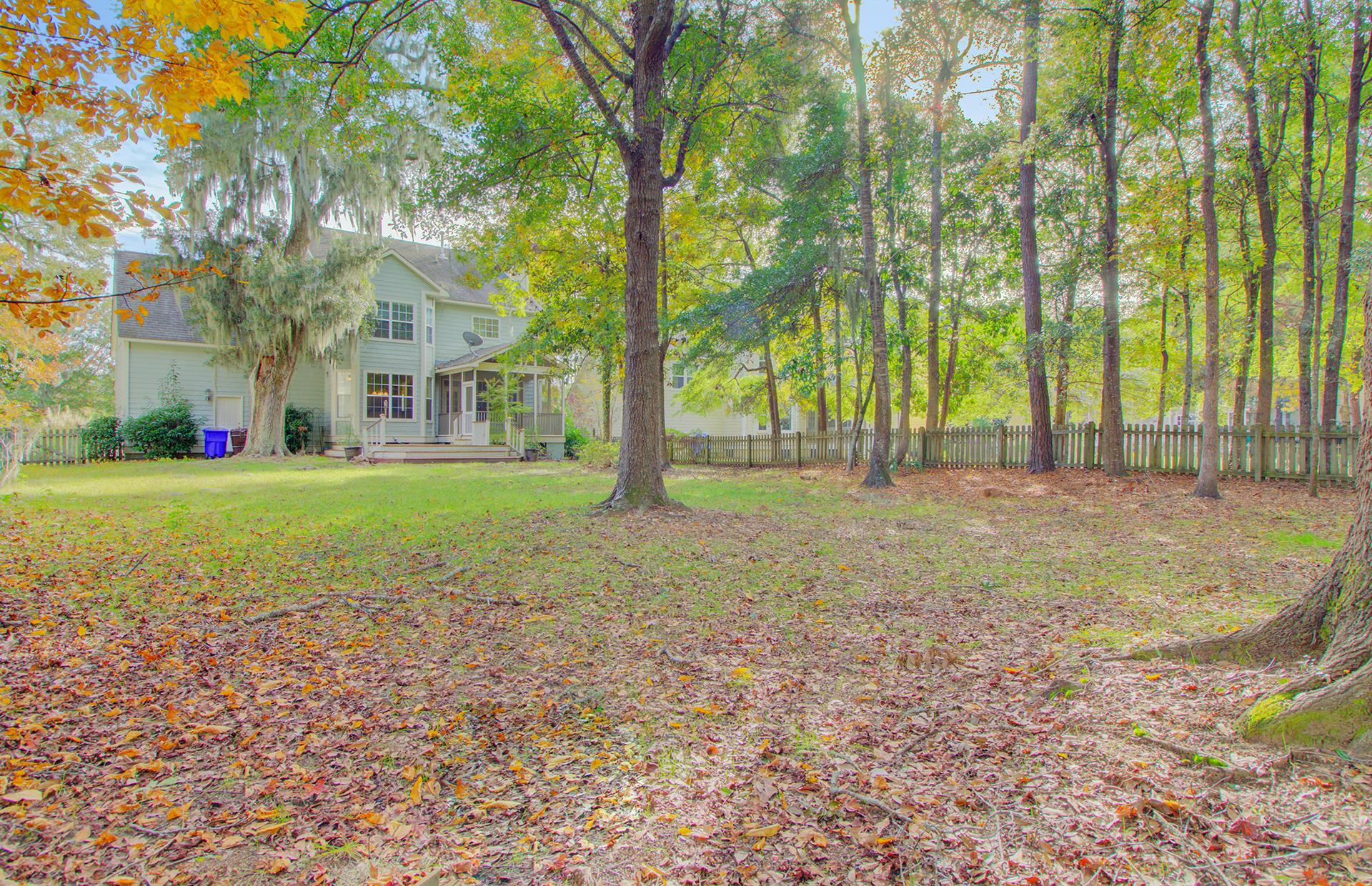 Hamlin Plantation Homes For Sale - 3553 Higgins, Mount Pleasant, SC - 32