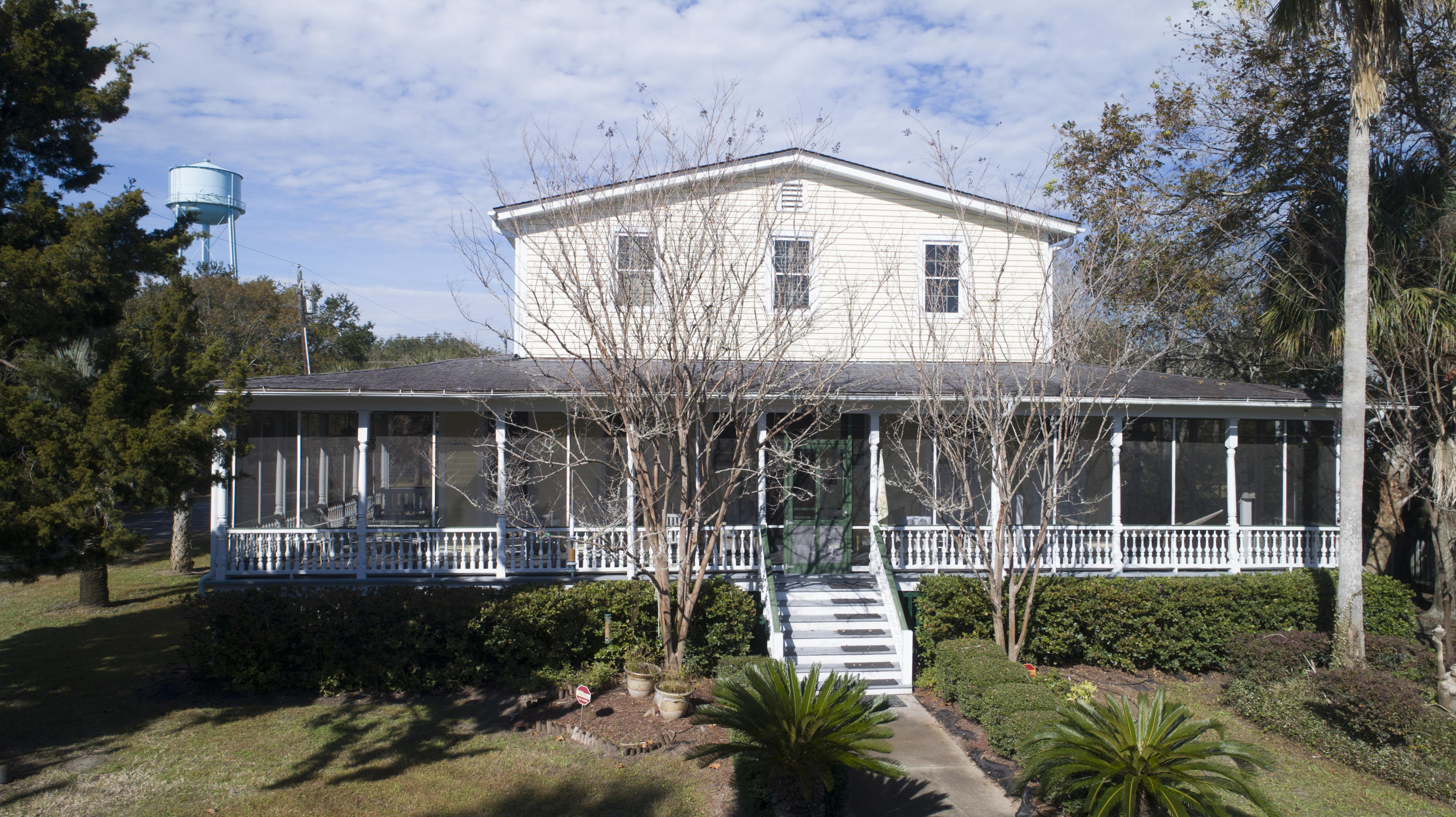 Charleston Address - MLS Number: 18032105