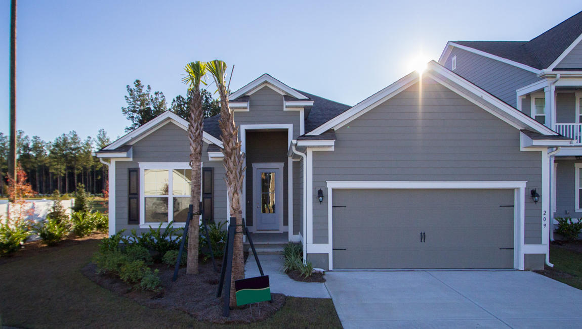 Cane Bay Plantation Homes For Sale - 209 Seaworthy, Summerville, SC - 45