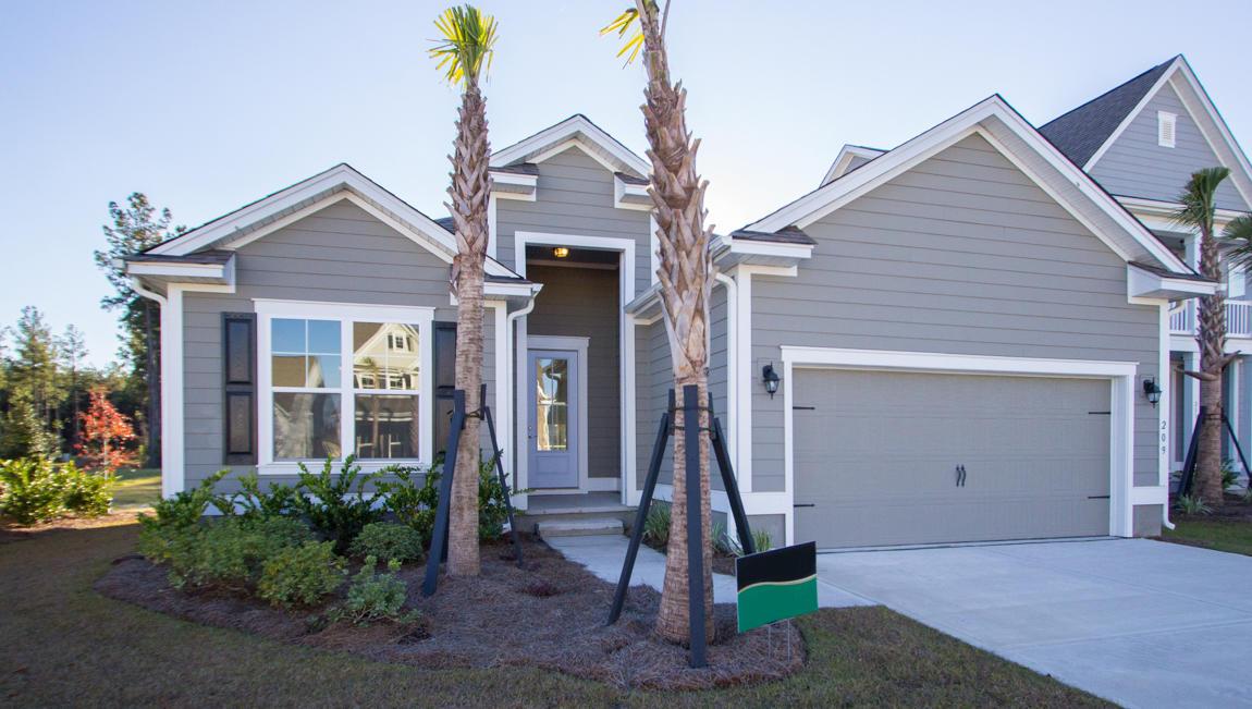 Cane Bay Plantation Homes For Sale - 209 Seaworthy, Summerville, SC - 44