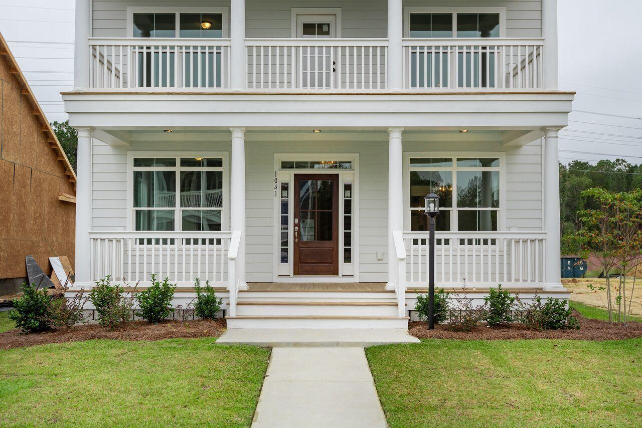 Oak Bluff Homes For Sale - 1041 Oak Bluff, Charleston, SC - 40