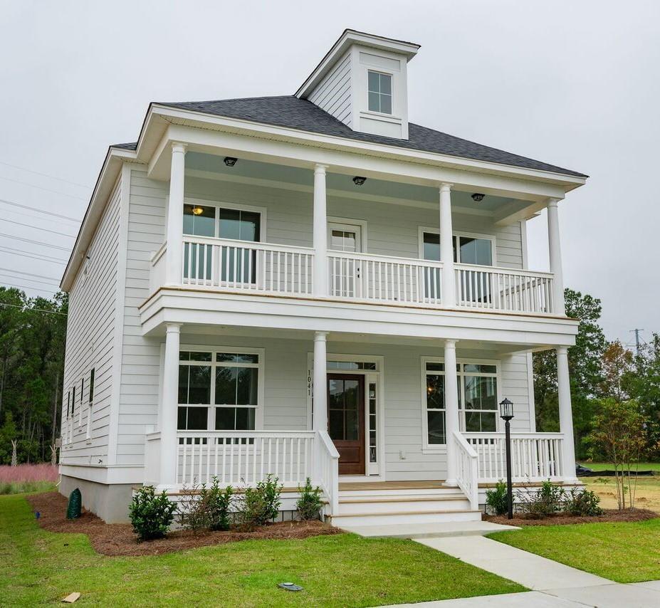 Oak Bluff Homes For Sale - 1041 Oak Bluff, Charleston, SC - 41