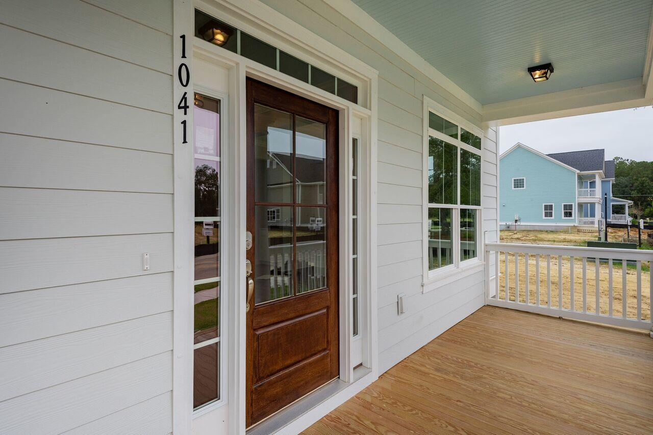 Oak Bluff Homes For Sale - 1041 Oak Bluff, Charleston, SC - 34