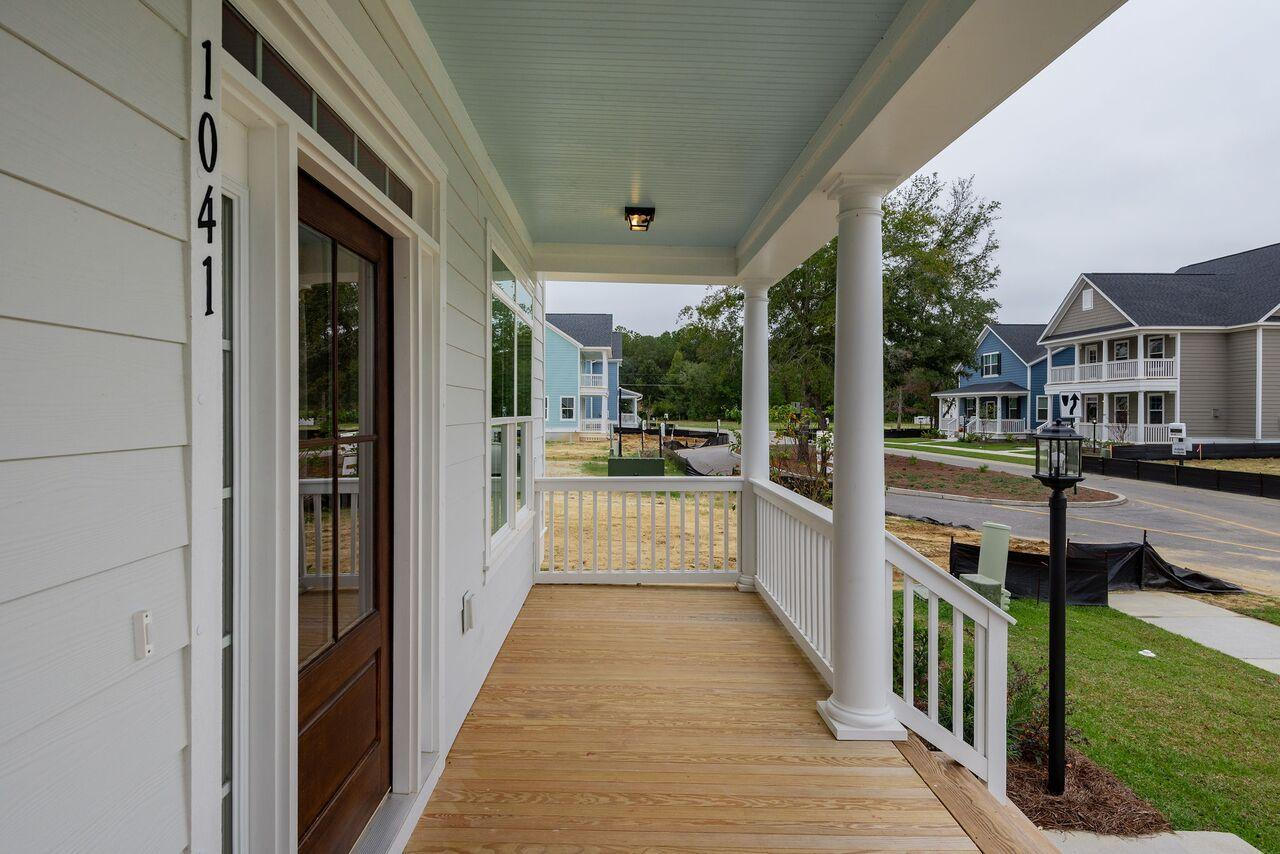 Oak Bluff Homes For Sale - 1041 Oak Bluff, Charleston, SC - 36