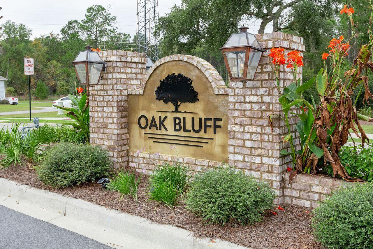 Oak Bluff Homes For Sale - 1041 Oak Bluff, Charleston, SC - 1