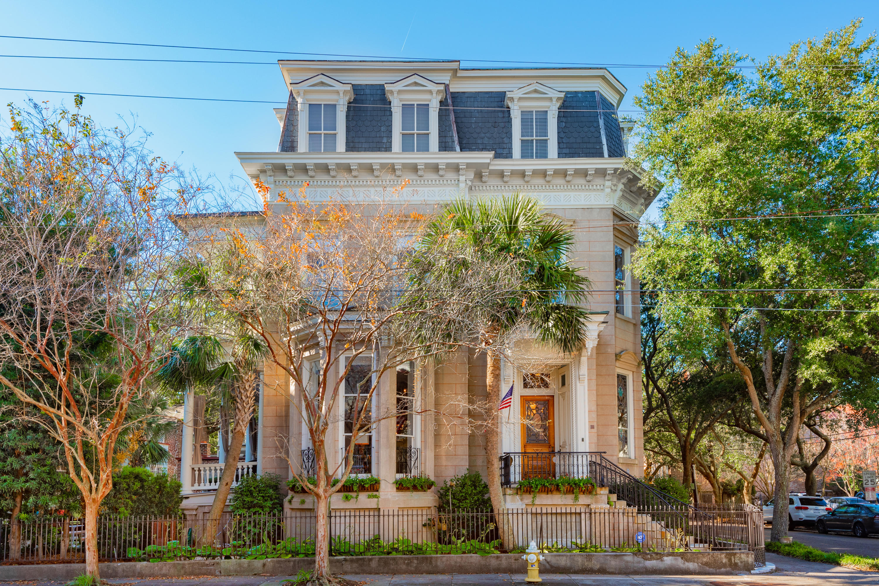 Charleston Address - MLS Number: 19000143