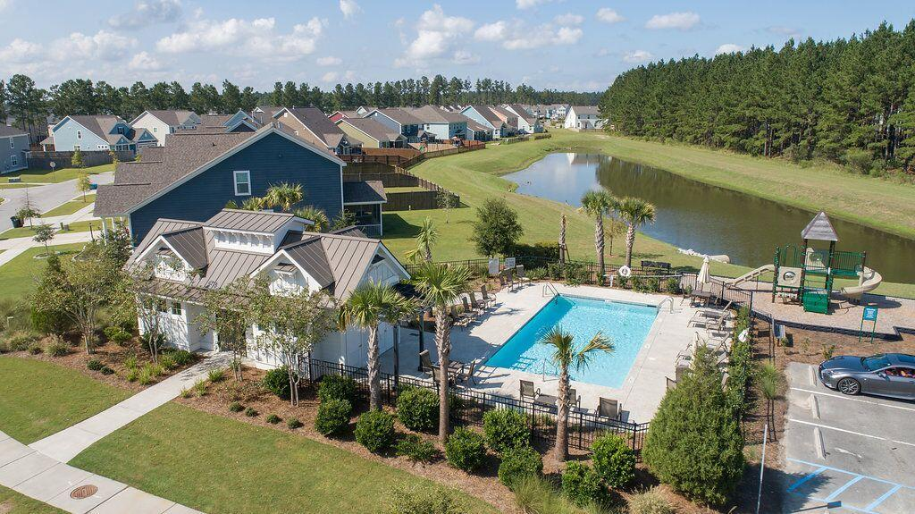Cane Bay Plantation Homes For Sale - 16 Sienna, Summerville, SC - 29