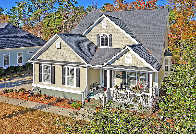 Legend Oaks Plantation Homes For Sale - 104 Heart Pine, Summerville, SC - 1
