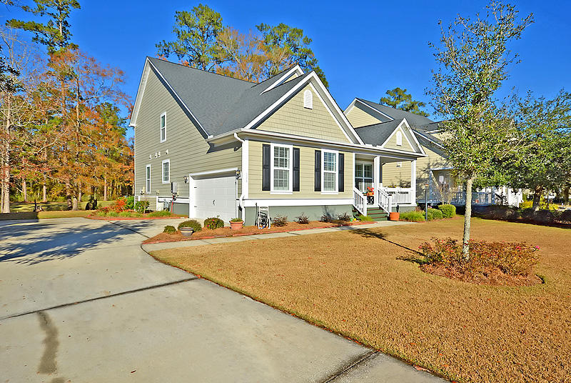 Legend Oaks Plantation Homes For Sale - 104 Heart Pine, Summerville, SC - 0