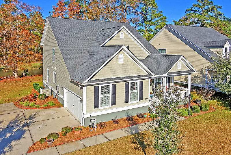 Legend Oaks Plantation Homes For Sale - 104 Heart Pine, Summerville, SC - 2