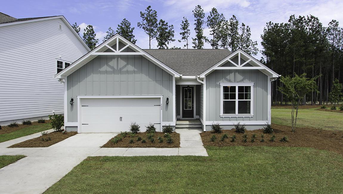 Cane Bay Plantation Homes For Sale - 221 Seaworthy, Summerville, SC - 3