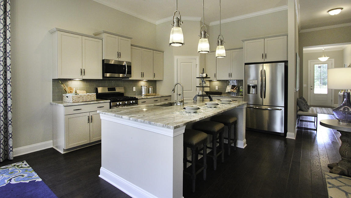Cane Bay Plantation Homes For Sale - 221 Seaworthy, Summerville, SC - 27
