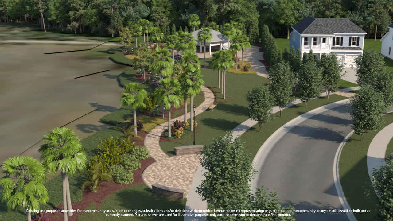 Stonoview Homes For Sale - 2608 Colonel Harrison, Johns Island, SC - 7
