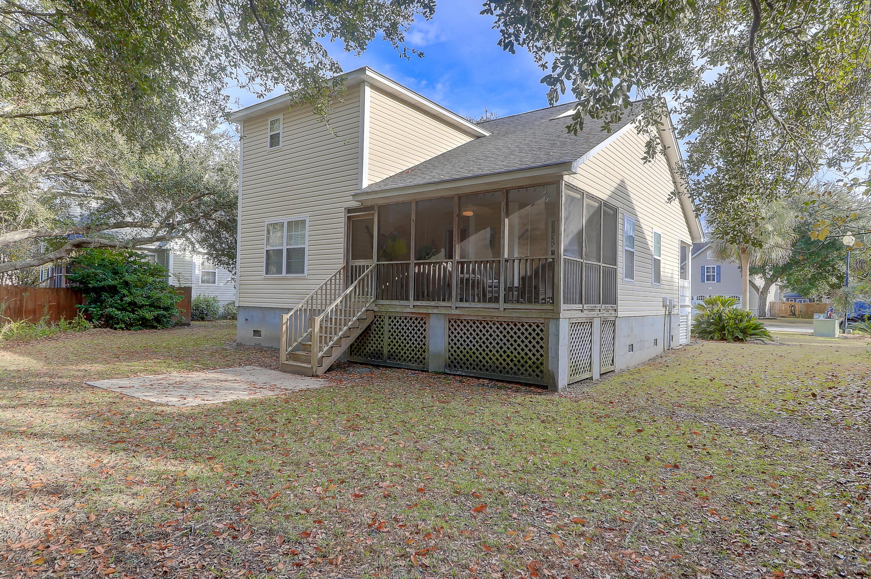 Ocean Neighbors Homes For Sale - 1586 Ocean Neighbors, Charleston, SC - 33