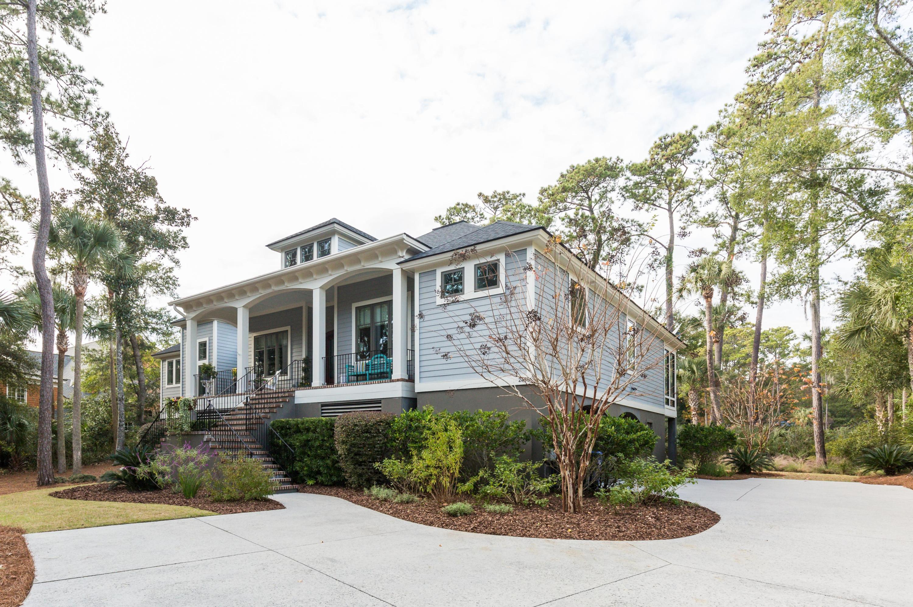 Seabrook Island Homes For Sale - 2450 Cat Tail Pond, Johns Island, SC - 14