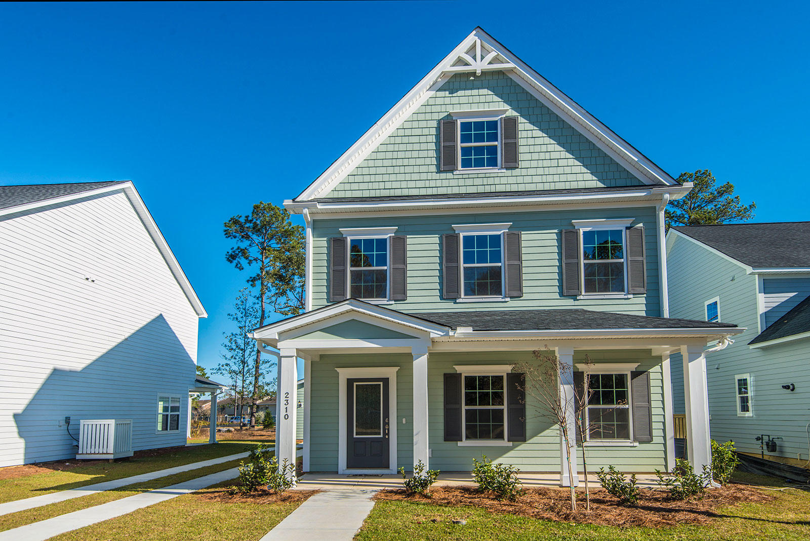 Church Creek Landing Homes For Sale - 2310 Town Woods, Charleston, SC - 32