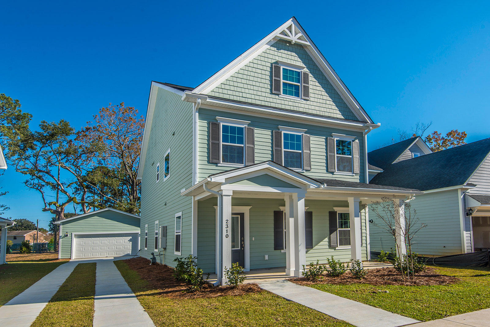 Church Creek Landing Homes For Sale - 2310 Town Woods, Charleston, SC - 31
