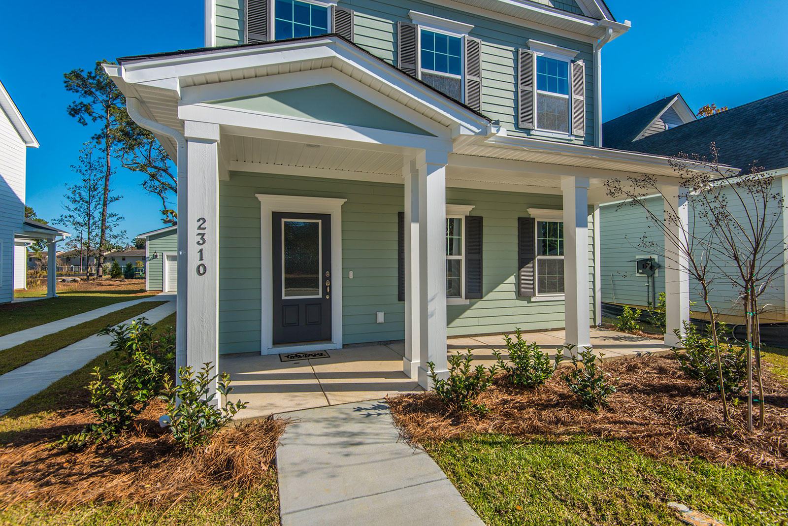Church Creek Landing Homes For Sale - 2310 Town Woods, Charleston, SC - 29