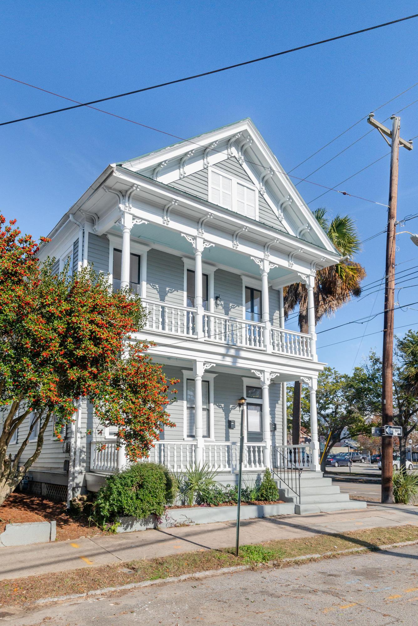 Charleston Address - MLS Number: 18032864
