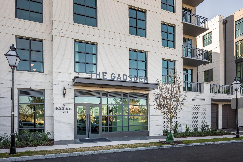 The Gadsden Homes For Sale - 5 Gadsdenboro, Charleston, SC - 13