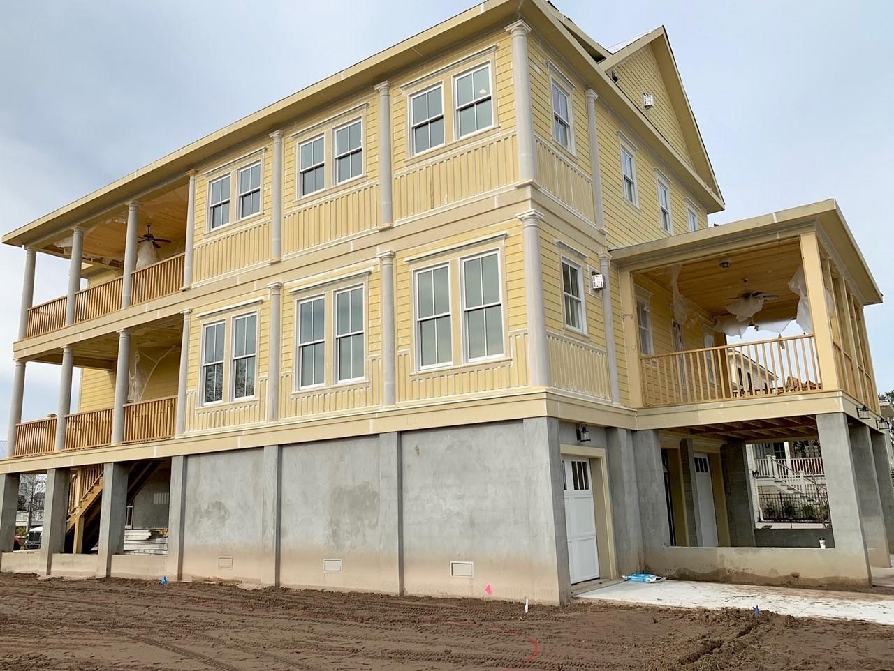Daniel Island Homes For Sale - 206 Foundry, Charleston, SC - 3